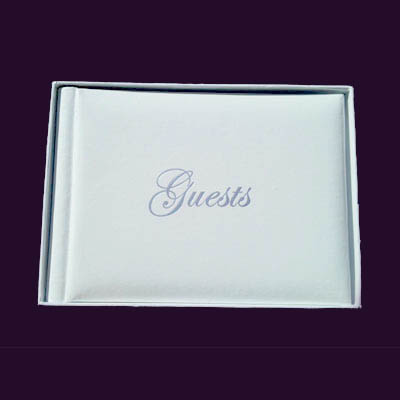 Silver-Guest-Book-WG30S