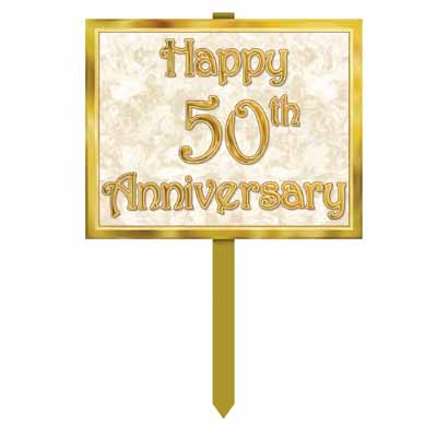 50th-anniversary-yard-sign-55904